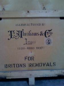Britons Removals